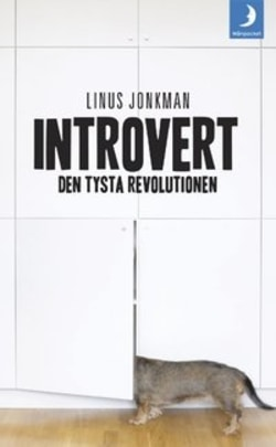 Cover of Introvert