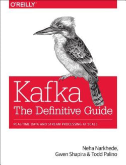 Cover of Kafka: The Definitive Guide