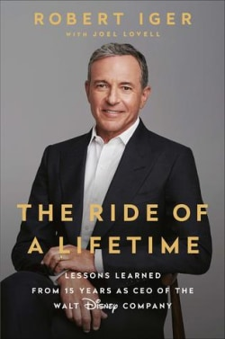 Cover of The Ride of a Lifetime