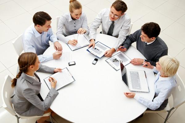 Planung und Beratung