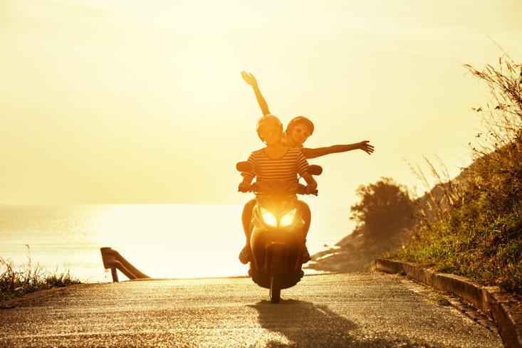 Motorrad-Check