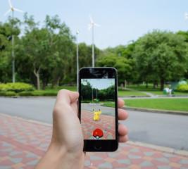 Wie Pokémon Go-Jäger versichert sind und wann es brenzlig wird
