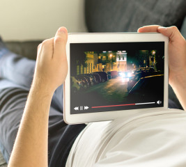 Fernsehen über Internet: Einfach online fernsehen – auch kostenlos!