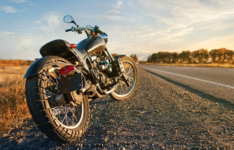 Motorrad-Pickerl: Kosten vergleichen!