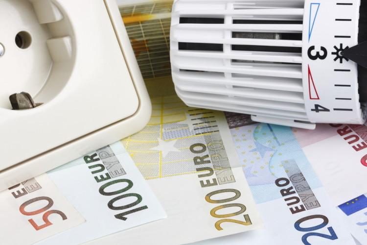 Energiekosten lt. Energiepreisindex gesunken