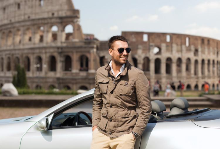 Italien-Reise: Keine Anzeige bei Schäden