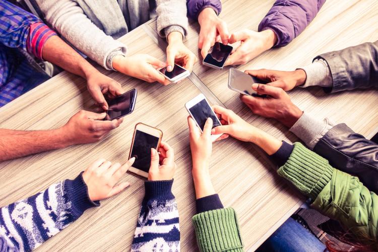 Welches Handy passt zu mir?