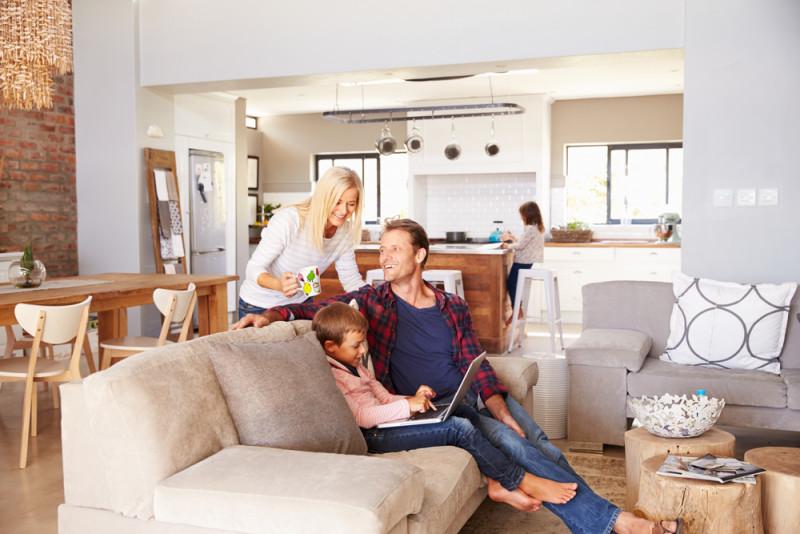 Sparen bei der Haushaltsversicherung: Versicherungssumme uvm.