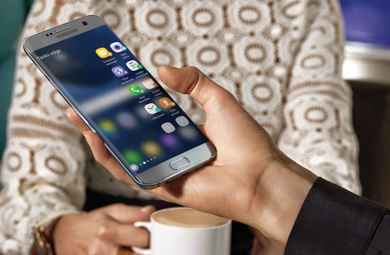 Samsung Galaxy S7 Preis-Vergleich