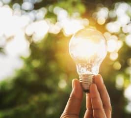 Energiesparen im Frühling: So einfach geht's!