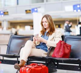 Airline-Streik? Entschädigung für Flugpassagiere trotzdem möglich