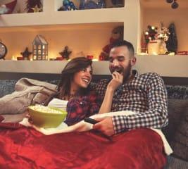 Ho, ho, ho! Bis zu 244 € bei TV-Anbieterwechsel sparen