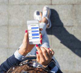 Mobilfunkanbieter schenken Extra-Daten zu Ostern