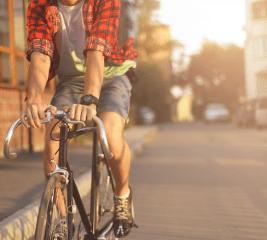 5 Tipps zum Schutz vor Fahrrad-Diebstählen