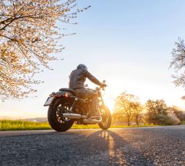 Motorrad anmelden: Neue Kfz Steuer ab 1. Oktober 2020