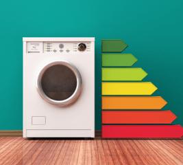 Neue Energieeffizienzklassen: A – G für Kühlschrank, Waschmaschine & Co.