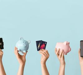 Neues Online Sparkonto? Das sollten Sie jetzt über Online-Sparen und Zinsen 2021 wissen!