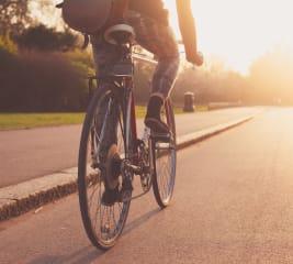 Schutz vor Diebstahl: So (ver)sichern Sie Ihr Fahrrad und E-Bike richtig