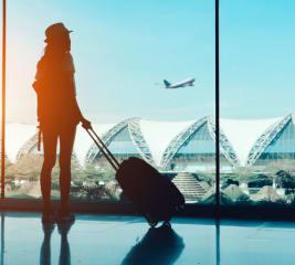 Jahresreiseversicherung: 4 gute Gründe, warum sich diese lohnt