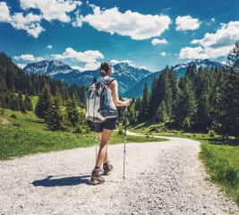 Sicher Bergwandern: Tipps für mehr Sicherheit beim Wandern
