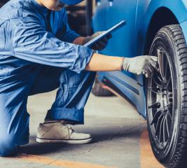 Auto Pickerl 2021: Kosten vergleichen und sparen