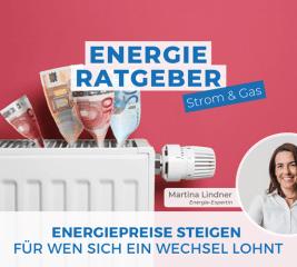 Strom & Gas wird teurer:  Für wen sich jetzt ein Wechsel lohnt