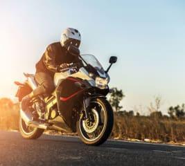 Motorrad einwintern: Mit 7 Tipps das Bike winterfest machen