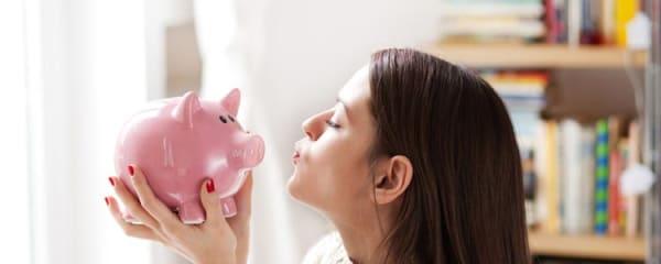 Mit 5 einfachen Tricks Fixkosten senken und sparen!