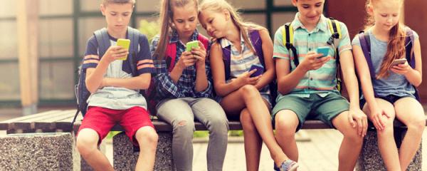 Günstige Handytarife für Kinder und Jugendliche