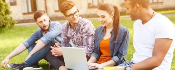 Sparen als Student: Mit diesen 5 Tipps beim Studieren Fixkosten senken!