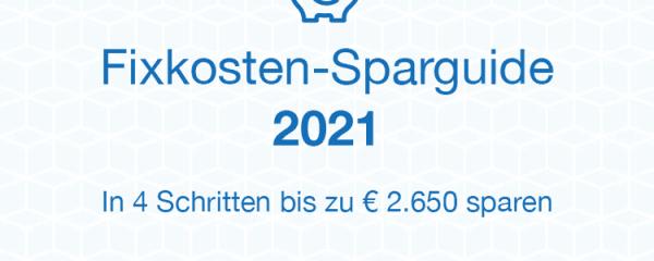 Geld sparen: Mit 4 Tipps bis zu 2.650€ sparen
