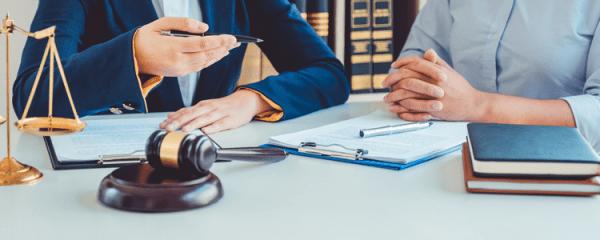 Top 5 Rechtsrisiken: Hier lauern die größten Konfliktpotenziale