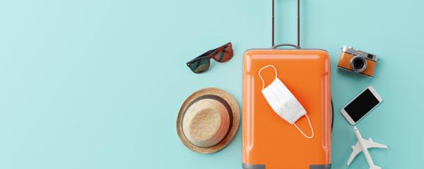 Corona und Reisen 2021: Was zahlt die Reiseversicherung?