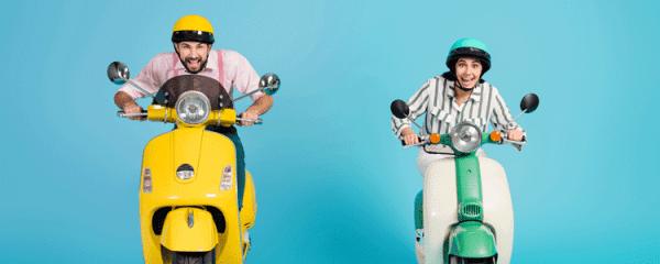 Mopedführerschein: Preisvergleich spart bis zu 160 Euro
