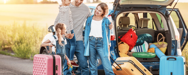 Mit dem Auto in den Urlaub – das sollten Sie beachten