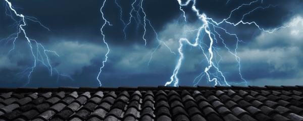 Hagelschäden an Dach, Fenster, Jalousien & Co. – Versicherung zahlt nicht?
