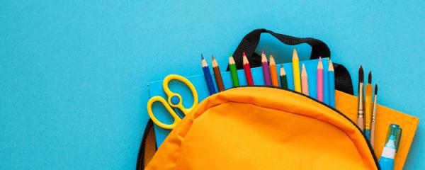 Back-to-School: Schulkosten, Beihilfen & Tipps zum Geld sparen
