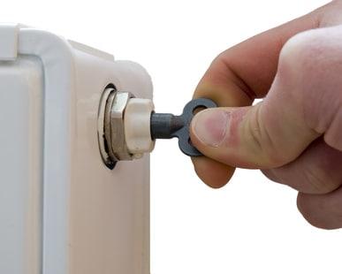Entlüften Der Heizkörper heizkörper richtig entlüften und damit einfach energie sparen