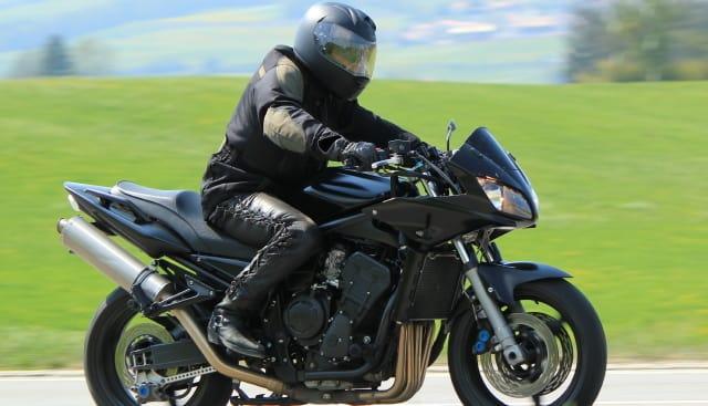 Motorrad Saisonstart Her Mit Meinen Kennzeichen Durchblicker At