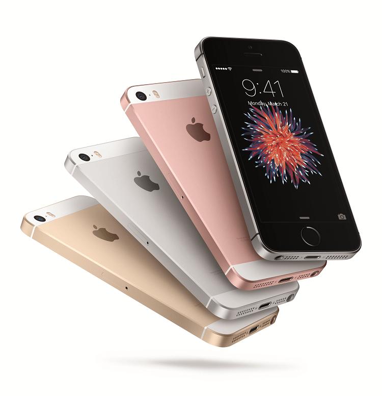 iPhone SE kaufen