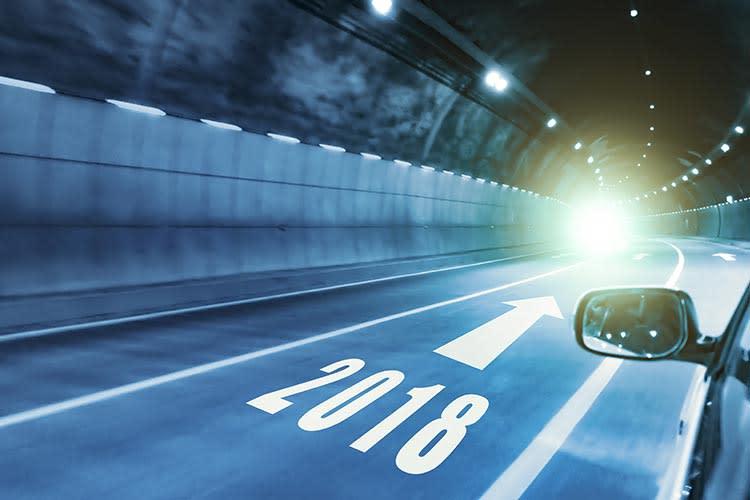 Neue Verkehrsregeln 2018