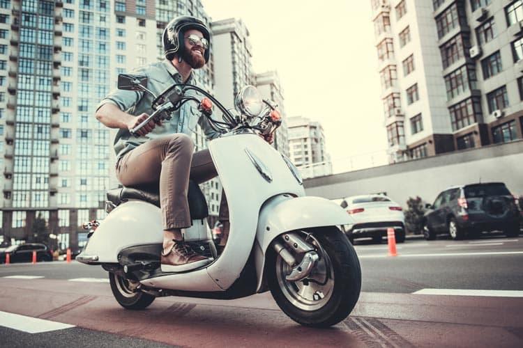 Mopedführerschein Kosten