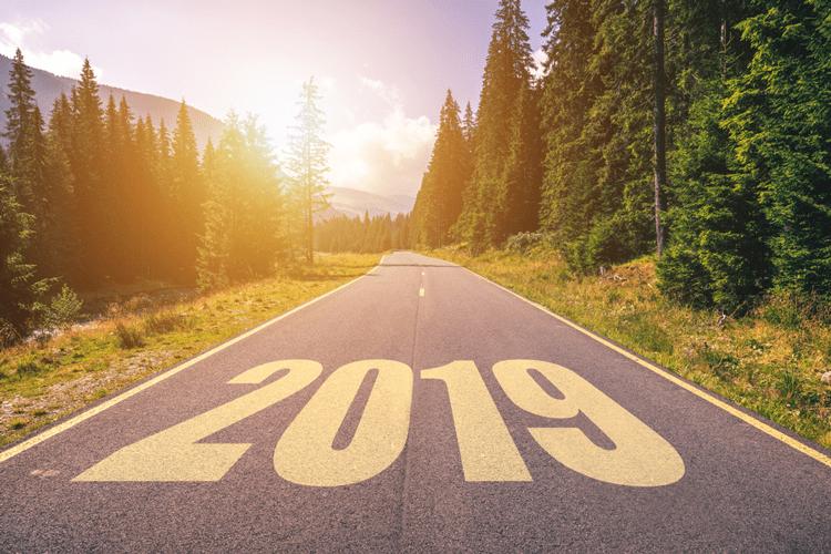 Neue Verkehrsregeln 2019