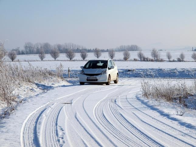 Autobatterie schwach im Winter