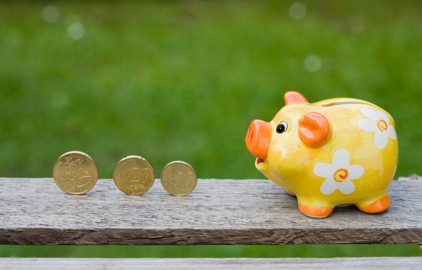 Neu: Sparzinsen vergleichen auf durchblicker.at