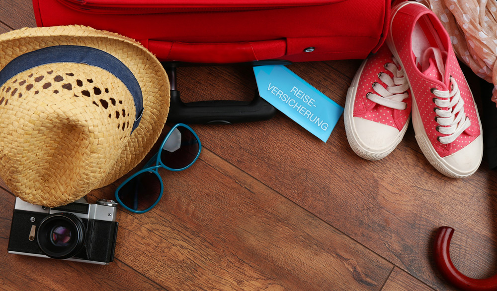 Welche Reiseversicherung ist sinnvoll?