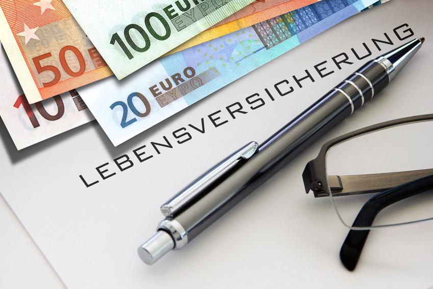Unisex-Richtlinie bei Lebensversicherungen