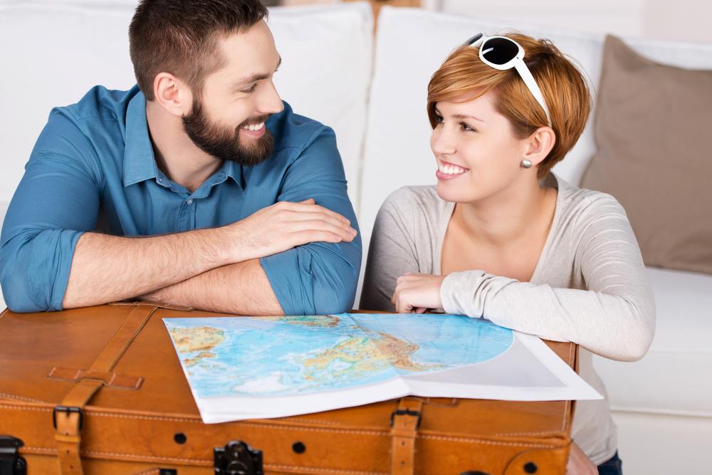 Reiseplanung und die besten Reise Deals