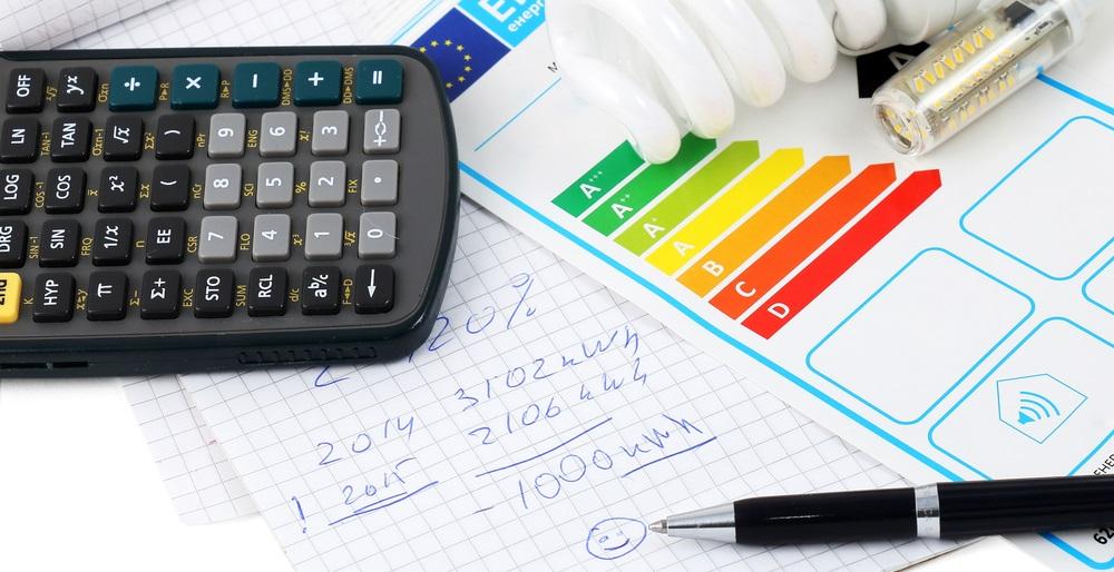 Energiekosten sparen