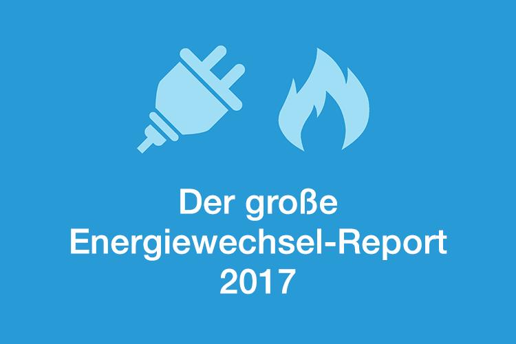 Energiewechsel-Report